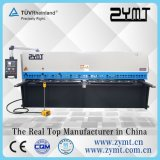 Cortadora de /Metal de la máquina de la guillotina que pela hidráulica (zys-8*8000) con CE y la certificación ISO9001