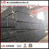 Tubo de acero/tubo negros en calidad superior
