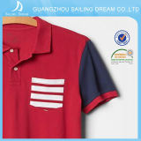Best popolare Qualilty Mens Polo Shirt con Fashion Design