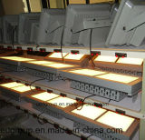projeto do diodo emissor de luz 180W e luz do túnel