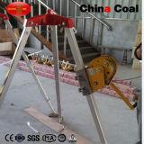 Ha01101 de Driepoot van de Redding van de Veiligheid van het Aluminium