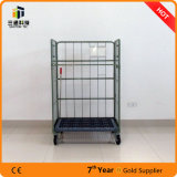 Cargo Storage Roll Container for Warehouse