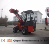 Gebildet in China-CER anerkannter Everun Er06 Minirad-Ladevorrichtung
