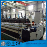 2800mm New Type Automatic Toilet Paper Rewinding and Perforating Machine