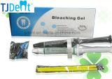 Uso de la clínica del peróxido de la carbamida del 35% que blanquea el gel del blanqueo (BG-12)
