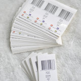 Stickets Eco-Friendly Printing para Garment