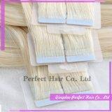 高い毛の拡張のためのフィードバックのEuropureの倍によって引かれる粘着テープ