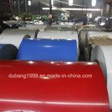PPGI, PPGL Coil, Prepainted Galvalume Steel Plate 또는 Sheet/Coil/PPGI