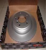 Disque du frein F10/F18 pour OEM 34216775289 34216775287