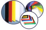 인쇄 및 표시 널 광고를 위한 색깔 PVC 거품 널