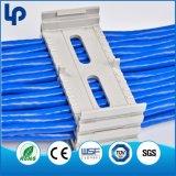 De plastic Duurzame Flexibele Fixeerstof van de Kabel