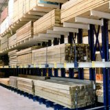 Estantes voladizos del almacenaje del metal del almacenaje