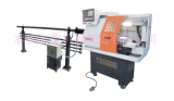 소형 CNC 선반 Ck0640A