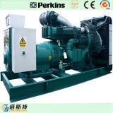 Fabbricazione BRITANNICA dell'unità della produzione di energia di Electirc del motore di marca