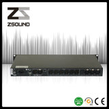 Zsound Dx336はラインアレイデジタルDSPプロセッサパフォーマンス住んでいる