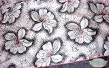 De Kimono van de Druk van het Satijn van de Polyester van dames (tex-SPC001)