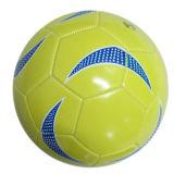 サッカーボール、フットボールのサッカーボール、PVC/PU/TPU材料
