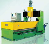 Cnc-Stahlplatten-Bohrmaschine