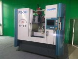 Supermikroloch-Präzision, die EDM Bohrmaschine mit Taiwan gebildet aufbereitet