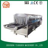 Machine électrique de lavage et machine de nettoyage pour le lavage de panier