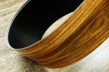 Plancher résilient de plancher de planche de vinyle de clic de Valinge (plancher de planche de vinyle)
