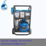 Von Hand betriebene Auto-Wäsche-Maschine und Gerät