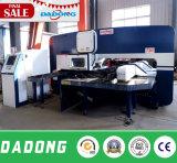 Linha de perfuração da placa do CNC T30/baixo preço/máquina perfuração da alta qualidade