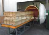 D'usine bidon en bois d'imprégnation de vente directement