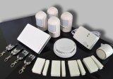 GSM het Systeem van het Alarm (draadloze sirene G1Fwith en flits)