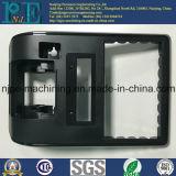 Parti di automobile di plastica personalizzate alta precisione dello stampaggio ad iniezione