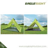 Alluminio o Steel Palo Easy Camp Polyester Tipi Tent