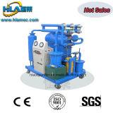 Svp Leybold de Vacuüm Beweegbare Separator van het Water van de Olie van de Transformator