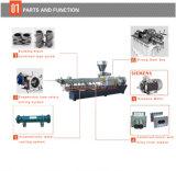 Máquina de proceso de la haba de la soja del Tsp de Tvp