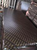 Madera contrachapada comercial de la venta al por mayor 18m m del precio de fábrica