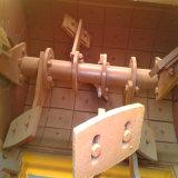 Doppelwelle stationärer elektrischer konkreter Beton Mischer (Js750)