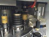 Máquina servo da imprensa de perfuração do CNC para o tipo de Trumpt dos furos de perfurador