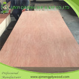 Packing를 위한 Uty 또는 Two Time Hot Press Grade 1.6-18mm Okoume 또는 Bintangor Commercial Plywood 및 Furniture 및 Construction