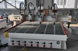 2030 Multiheads CNC Router met 4 Heads