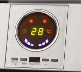 ベストセラー2000W PTCの陶磁器の壁のヒーター(GF-5201L)