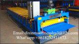 Het gekleurde Comité van het Dak van de Muur van het Staal walst het Vormen van Staalplaat van het Aluminium van /Metal van de Machine de Dakwerk Gegalvaniseerde Makend koud Machine