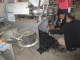 Presse de pétrole complètement automatique des graines de tournesol pour les petits fermiers (D-1685)