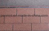 Standardbunter Asphalt des Fiberglas-3-Tab schichtet Dach-Material