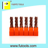 Solid Carbide Machine Parts for CNC Lathe Tool