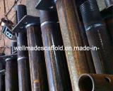 Suporte ajustável do aço do andaime da sustentação do molde