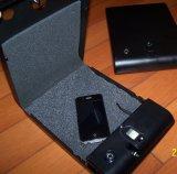 전자총 & 작은 귀중품을 지키기, 광학적인 지문 권총 안전 상자