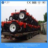 2017 Nuevo tractor de la huerta del estilo / tractor compacto / pequeño tractor con 2WD y 4WD (40HP / 48HP / 55HP)