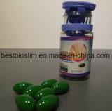 Softgelの丸薬を細くする100%の元の金Mzt植物のWeightloss