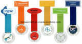La vigilanza Pendant di promozione per l'infermiera corrisponde gli allievi di professione d'infermiera