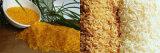 Künstlicher ernährungsmäßigreis, der Maschinerie-Extruder-Produktionszweig bildet