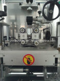 플라스틱 용기를 위한 자동적인 수축 PVC 소매 레테르를 붙이는 기계